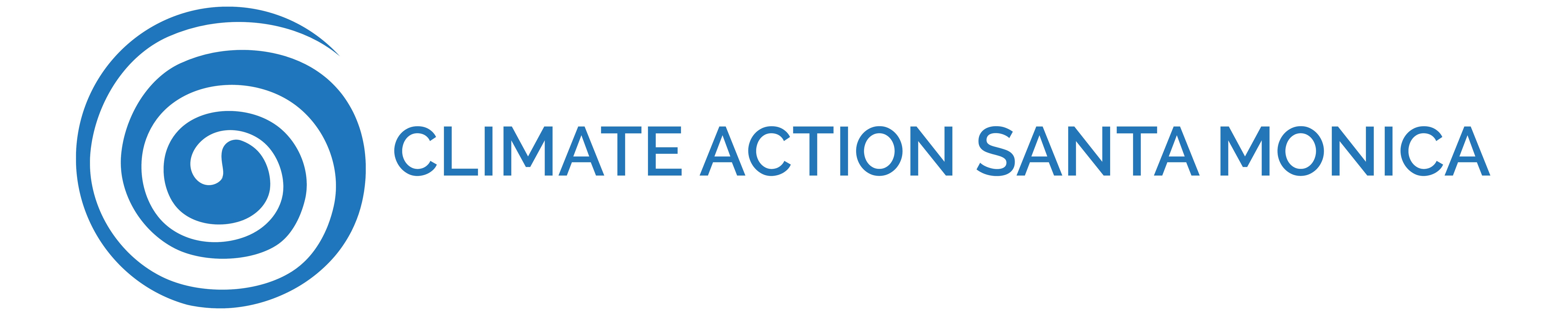 Climate Action Santa Monica